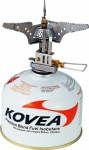 Туристическая газовая горелка KB-0101 Titanium Stove