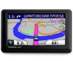 GPS навигатор Garmin nuvi 1410T (Навиком)