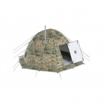 Универсальная палатка Берег УП-2 каркас 8 мм