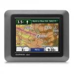 GPS навигатор Garmin nuvi 500 Russian