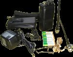 Радиостанция Hunter 6A (комплектация 6)