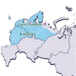 Дороги России. РФ. Версия 5.03. на microSD карте 1Gb