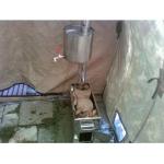 Бак для воды 12л (нерж 0.8мм)