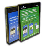 Garmin Mobile XT с картами Европы