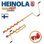 Ледобур HEINOLA SPEEDRUN COMFORT 115