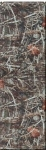 Коврик самонадувающийся TENGU MARK 2M