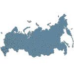 Дороги России 5.14  на microSD карте 2Gb