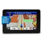 GPS навигатор Garmin nuvi 3590 LT (Навиком)