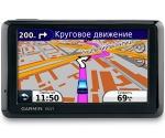 GPS навигатор Garmin nuvi 1310T (Навиком)
