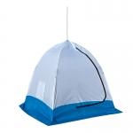 """Палатка для зимней рыбалки Стэк """"ELITE"""" одноместная"""