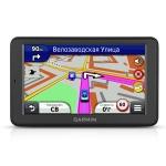 GPS навигатор Garmin nuvi 2495LT Glonass