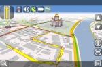 GPS навигатор TeXet TN-600 Voice Навител
