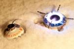 Туристическая газовая горелка Kovea TKB-N9703-1S Expedition Stove Walker Stove