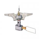 Туристическая газовая горелка Kovea KB-0707 Supalite Titanium Stove