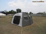 Универсальная быстросборная  палатка 4 SEASON (Маверик 4 сезона)