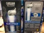 Система очистки УФ CamelBak® All Clear™