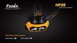 Налобный фонарь Fenix HP25 XP-G R5
