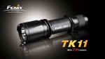 Тактический фонарь Fenix TK11 Cree XP-G LED R5