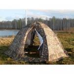 Универсальная палатка УП-2 каркас 8 мм
