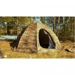Универсальная палатка УП-5 каркас 10 мм