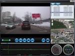 Видеорегистратор GlobusGPS GL-AV5maxi