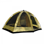 Палатка автомат Greenell Белфаст 4