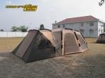 Кемпинговая палатка Maverick Blackstone
