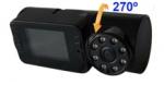 Видеорегистратор Global Navigation GN-190