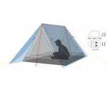 Туристическая палатка Canadian Camper WIND HUNTER