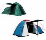 Туристическая палатка палатка Canadian Camper HYPPO 3