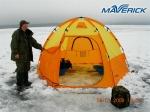 Палатка для зимней рыбалки World of Maverick ICE 5