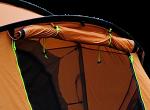 Кемпинговая палатка Maverick INDIANA (Маверик Индиана)