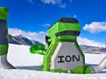 Аккумуляторный ледобур ION Power Auger 8