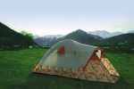 Туристическая палатка Canadian Camper KARIBU 2