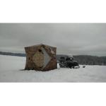 Универсальная палатка Берег Куб каркас 8 мм