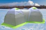 Палатка для зимней рыбалки LOTOS 3 Универсал