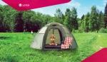 Палатка-тент