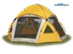 Палатка для зимней рыбалки World of Maverick COSMOS SMALL