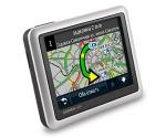 GPS навигатор Garmin nuvi 1200