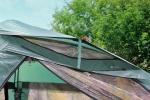 Кемпинговая палатка-шатер LOTOS Open Air