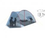 Кемпинговая палаткаCanadian Camper PATRIOT 5