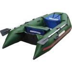 Моторная лодка Nissamaran MUSSON 290