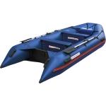 Моторная лодка Nissamaran MUSSON 360