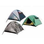 Туристическая палатка Canadian Camper IMPALA 3