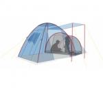 Кемпинговая палатка палатка Canadian Camper HYPPO 4