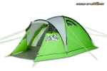 Туристическая палатка World of Maverick IDEAL 200 Alu
