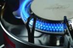 Туристическая газовая горелка Kovea TKB-N9703-1L Expedition Stove Walker Stove
