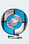 Надувные санки-ватрушки (тюбинг) SnowDream Classic Гигант