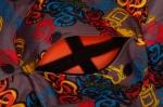 Надувные санки-ватрушки (тюбинг) SnowDream Glamour Макси (boy)