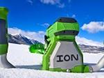Аккумуляторный ледобур ION Power Auger 6